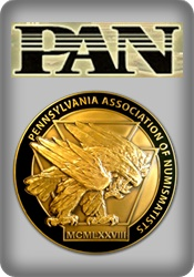 Pennsylvania Association of Numismatists