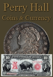 Perry Hall Coins & Currency