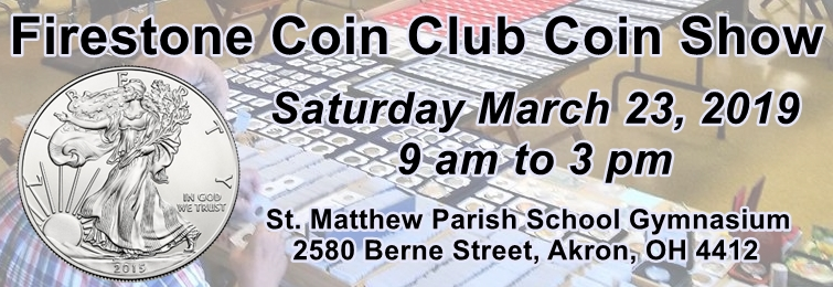 charlotte coin show 2019