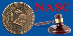NASC Golden State Coin Show - Arcadia, California